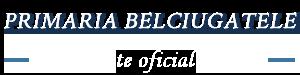 Primaria Belciugate - site oficial